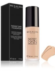 Mesauda Milano Radiant Skin Foundation 30ml 196301 Porcelain Pack
