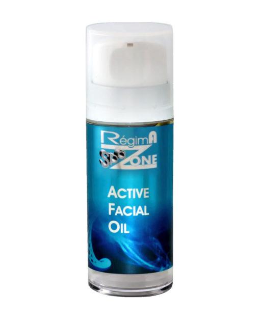 RégimA SpaZone Active Facial Oil