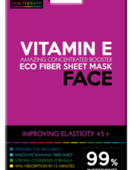 Beautyface Intelligent Skin Therapy Maskers Vitamine E Vegan Masker