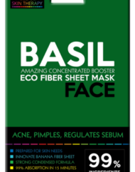Beautyface Intelligent Skin Therapy Maskers Basilicum