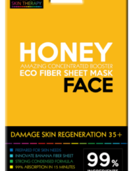 Beautyface Intelligent Skin Therapy Maskers Honey