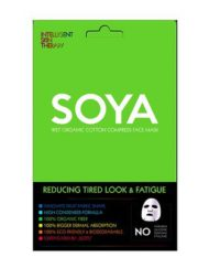 Beautyface Intelligent Skin Therapy Maskers Soya