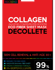 Intelligent Skin Therapy Maskers Collagen Decollete