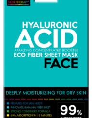 Beautyface Intelligent Skin Therapy Maskers Home Spa Vegan Hyaluron