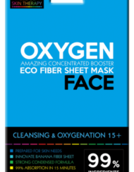 Beautyface Intelligent Skin Therapy Maskers Oxygen
