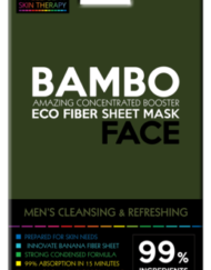 Beautyface Intelligent Skin Therapy Masker Bambo