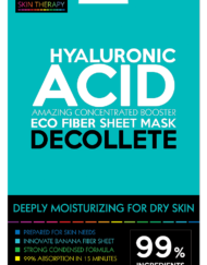 Intelligent Skin Therapy Maskers Hyaluronic Decollete