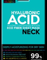 Beautyface Intelligent Skin Therapy Hyaluron Neck Masker