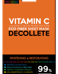 Beautyface Intelligent Skin Therapy Maskers Vitamine C Decollete