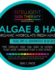 Beautyface Algae & Ha Organic Hydrolats Fresh Mask