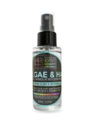 Beautyface Organic Hydrolats Spray Booster Maskers 8+2 Set - Zeealgen