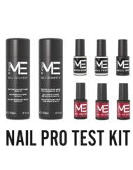 Mesauda Nail Pro Starter Test Kit