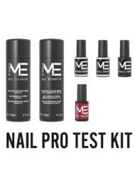 ME by Mesauda Nail Professional Starter Kit (1 kleur)