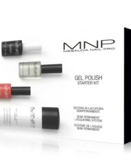 Mesauda Nail Pro Gel Polish STARTER KIT