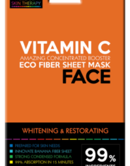 Beautyface Intelligent Skin Therapy Active Vitamine C Masker